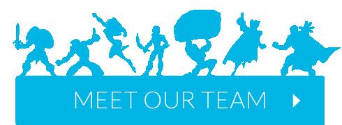 meet the team graphic design